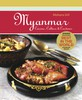 Myanmar: Cuisine, Culture and Customs