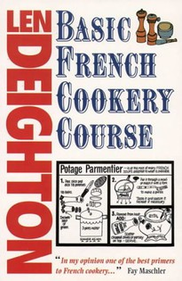 Basic French Cookery Course