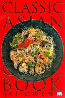 Classic Asian Cookbook