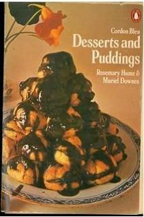Penguin Cordon Bleu Desserts and Puddings
