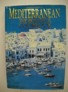 Mediterranean the Beautiful Cookbook