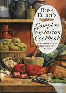 Rose Elliot's Complete Vegetarian Cookbook