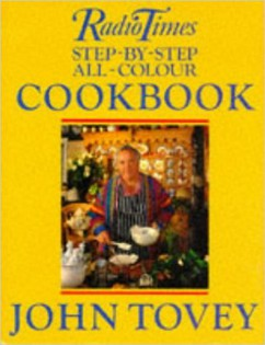 Radio Times Step-by-step All-colour Cook Book