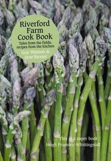 Riverford Farm Cook Book