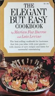 The Elegant But Easy Cookbook